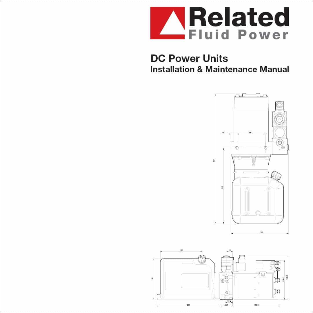 Dc power units installation maintenance manual related fluid power dc power units installation maintenance manual publicscrutiny Choice Image